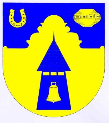 Norderbrarup Wappen