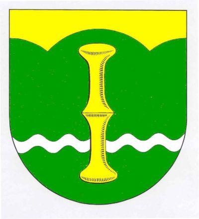 Norderstapel Wappen