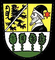 Nordhalben Wappen