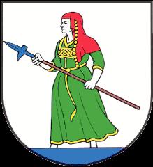 Nordhastedt Wappen