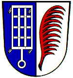 Nordheim am Main Wappen