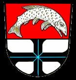 Nordheim vor der Rhön Wappen