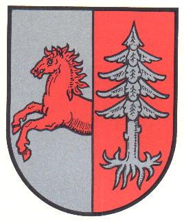 Nordholz Wappen