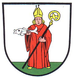 Nordrach Wappen