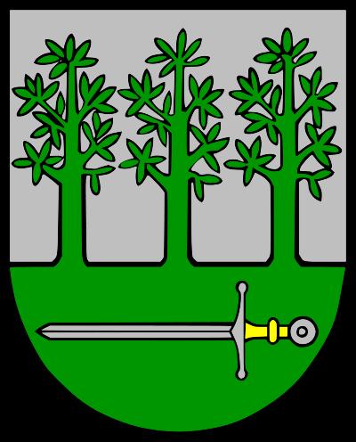 Nordwalde Wappen