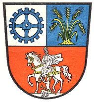 Nortorf Wappen