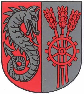 Nortrup Wappen