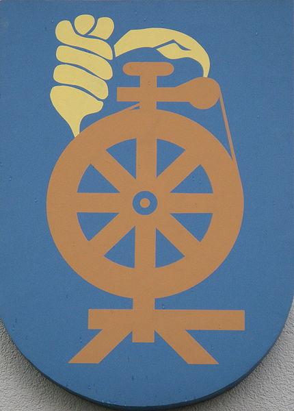 Nottleben Wappen
