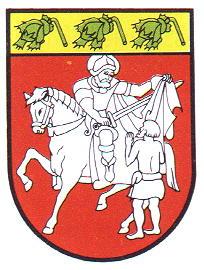 Nottuln Wappen