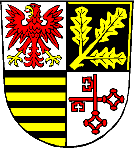 Nudow Wappen