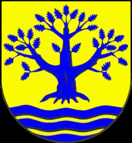 Nübel Wappen