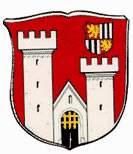 Nümbrecht Wappen