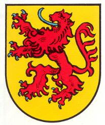 Nünschweiler Wappen