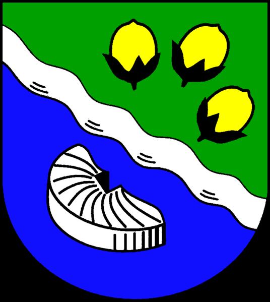 Nützen Wappen