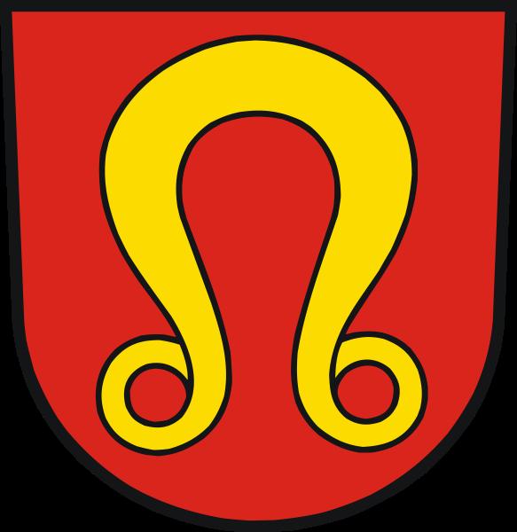 Nufringen Wappen