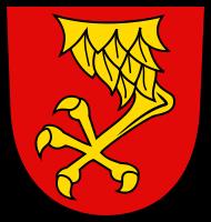Nusplingen Wappen