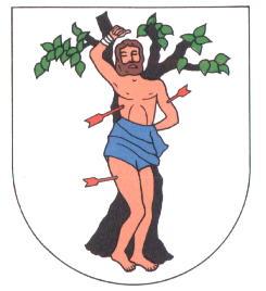 Nußbach Wappen