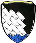 Nußdorf Wappen