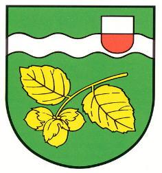 Nusse Wappen