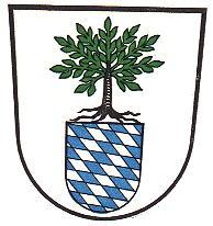 Nußloch Wappen