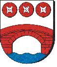 Nutha Wappen