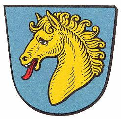 Ober-Hilbersheim Wappen