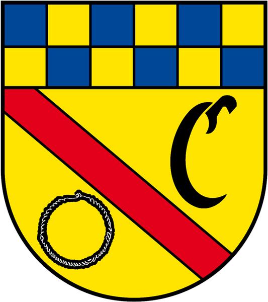 Ober Kostenz Wappen