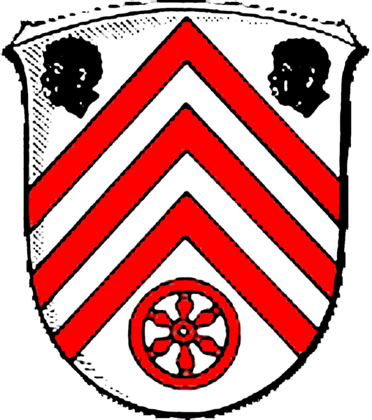 Ober-Mörlen Wappen