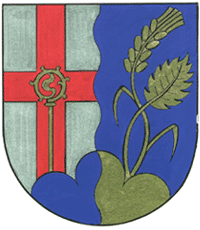 Oberahr Wappen