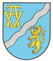 Oberalben Wappen