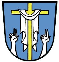 Oberammergau Wappen