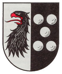 Oberarnbach Wappen
