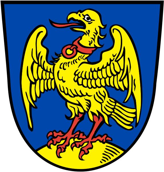 Oberaudorf Wappen