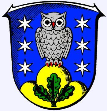 Oberaula Wappen