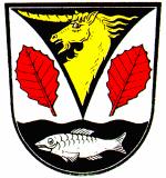 Oberaurach Wappen