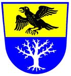 Oberbergkirchen Wappen