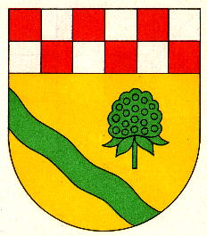 Oberbrombach Wappen