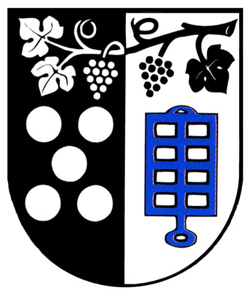 Oberderdingen Wappen