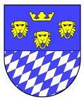 Oberdiebach Wappen