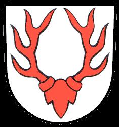 Oberdischingen Wappen