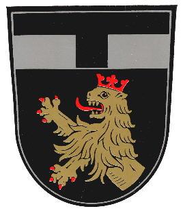 Oberdolling Wappen