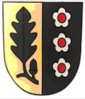 Oberehe-Stroheich Wappen