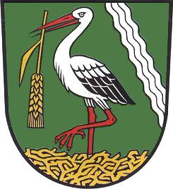 Oberellen Wappen