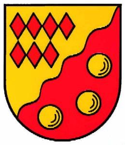 Oberelz Wappen