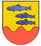 Oberfischbach Wappen