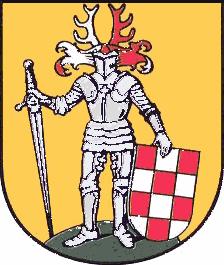 Obergebra Wappen