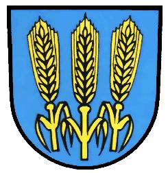 Obergröningen Wappen