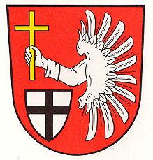 Oberhaid Wappen