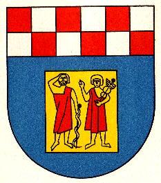 Oberhambach Wappen