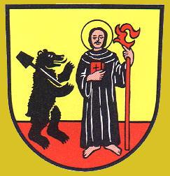 Oberharmersbach Wappen